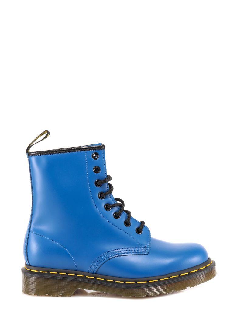 Dr. Martens Ankle Boots - Blue