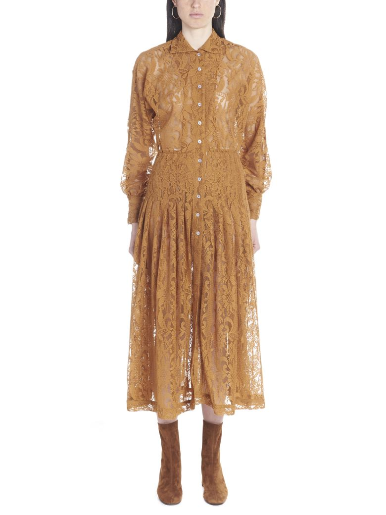 Dodo Bar Or 'anabelle' Dress - Brown