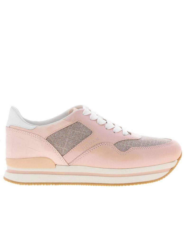 Hogan Sneakers Shoes Women Hogan - pink