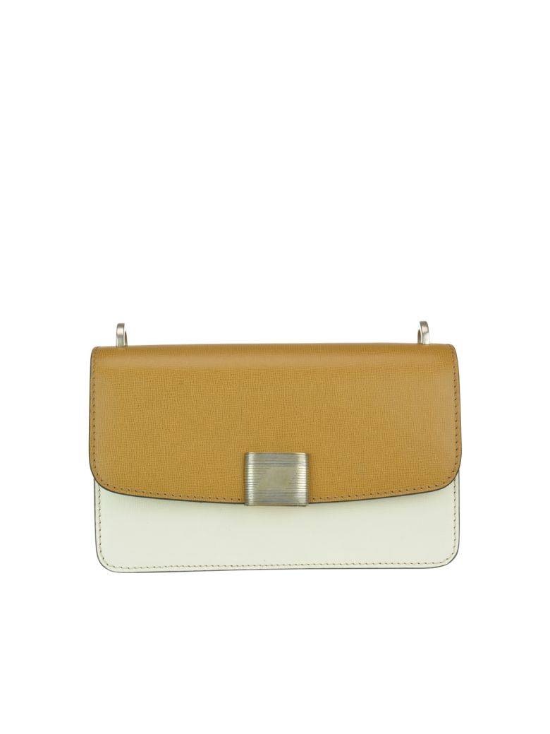 Golden Goose Valentina Mini Bag - Chestnut