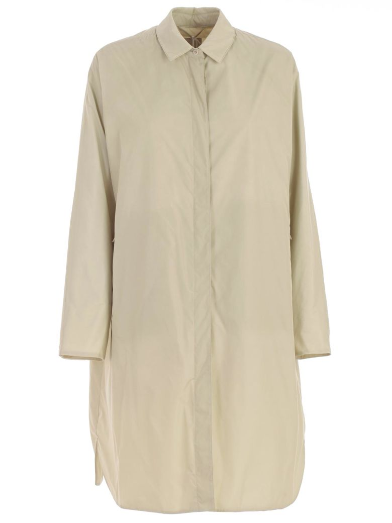 Aspesi Shirt Coat - Naturale