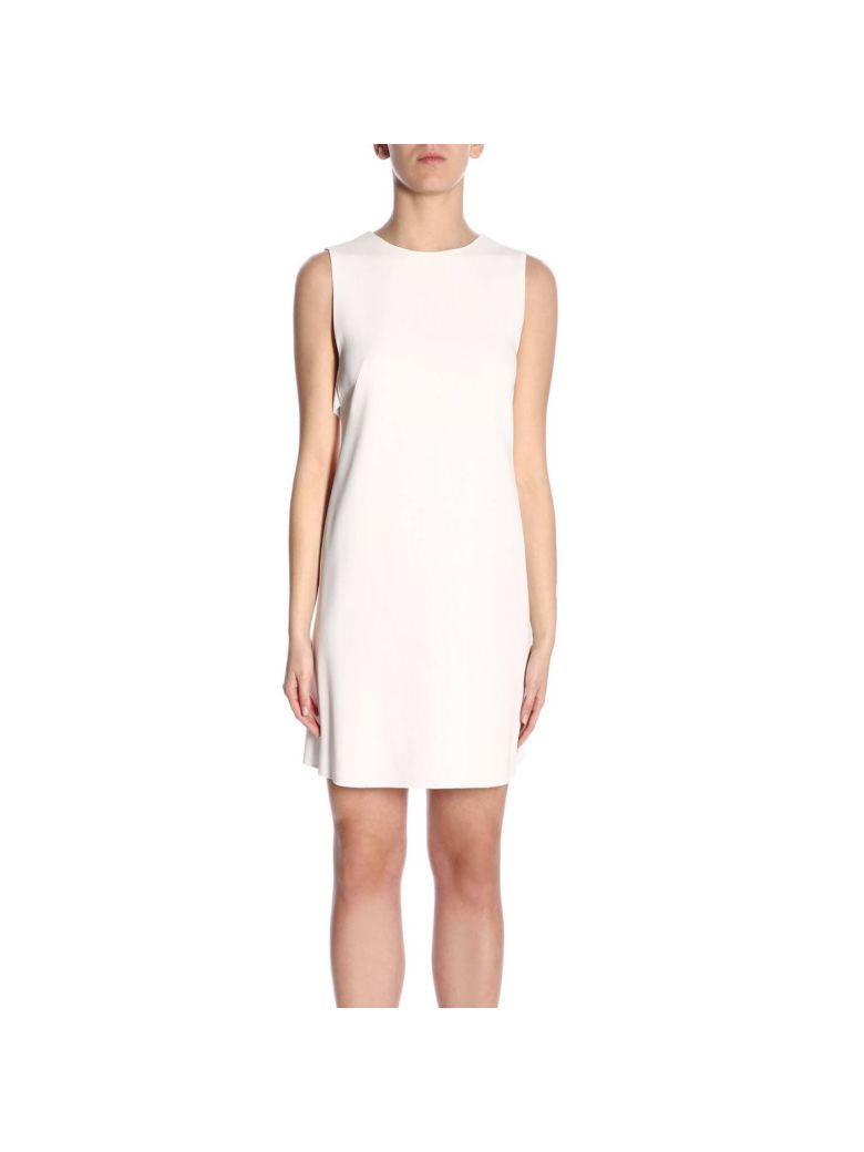 Emporio Armani Dress Dress Women Emporio Armani - White