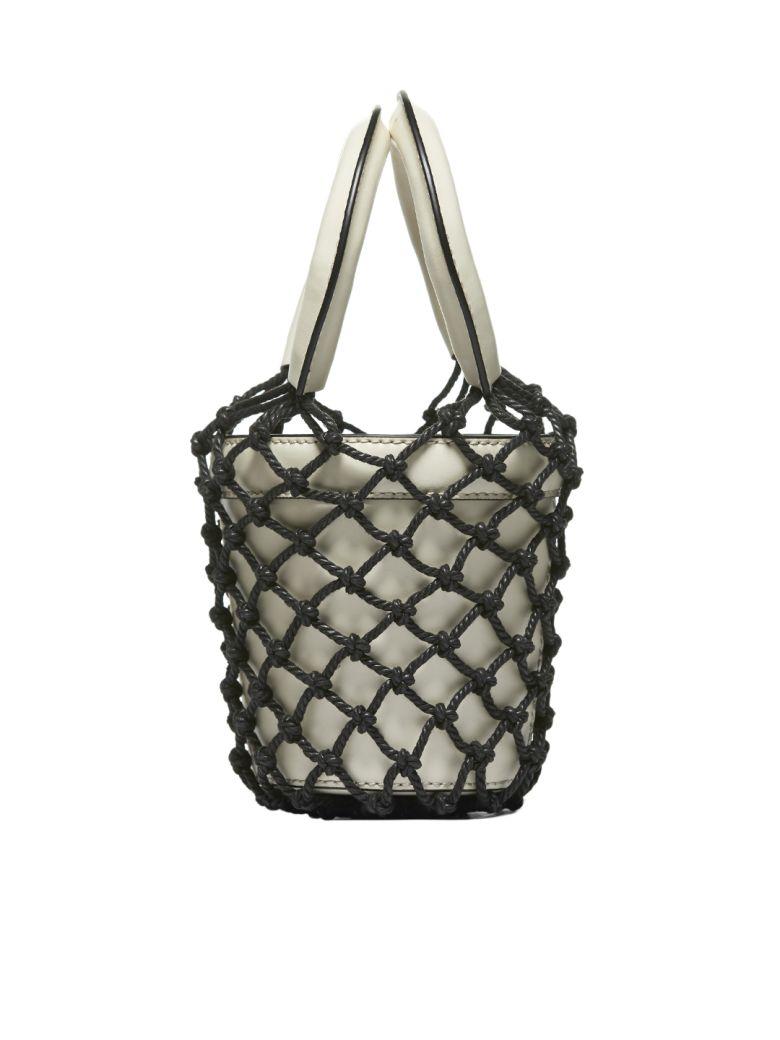 STAUD Mini Moreau Bucket Bag - Basic