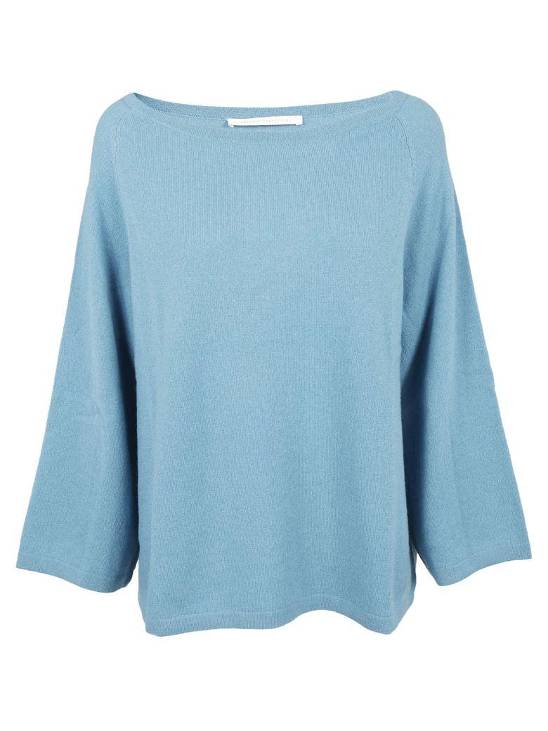 Saverio Palatella Classic Sweater - Turquoise