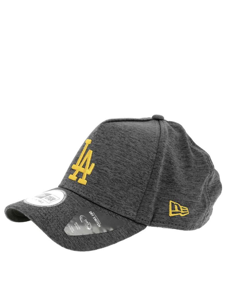 New Era Hat Hat Men New Era - grey