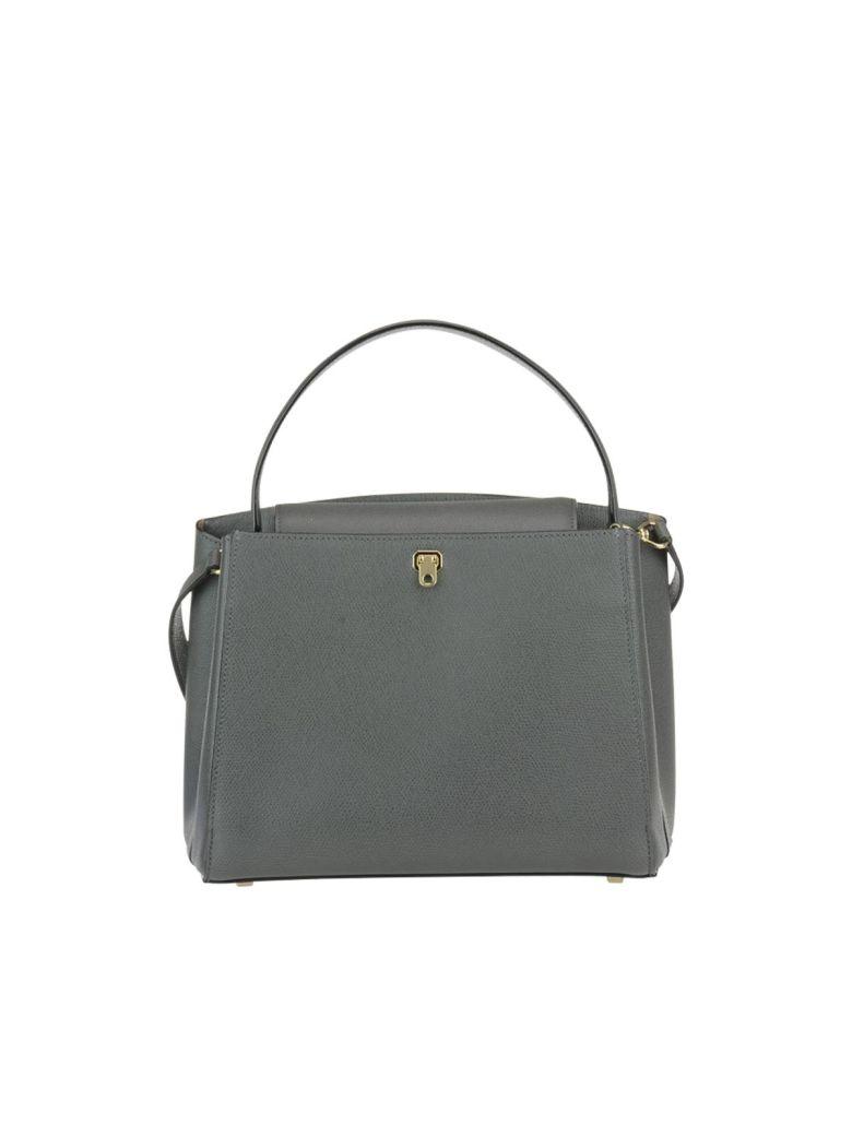 Valextra Brera Medium Bag - Basic