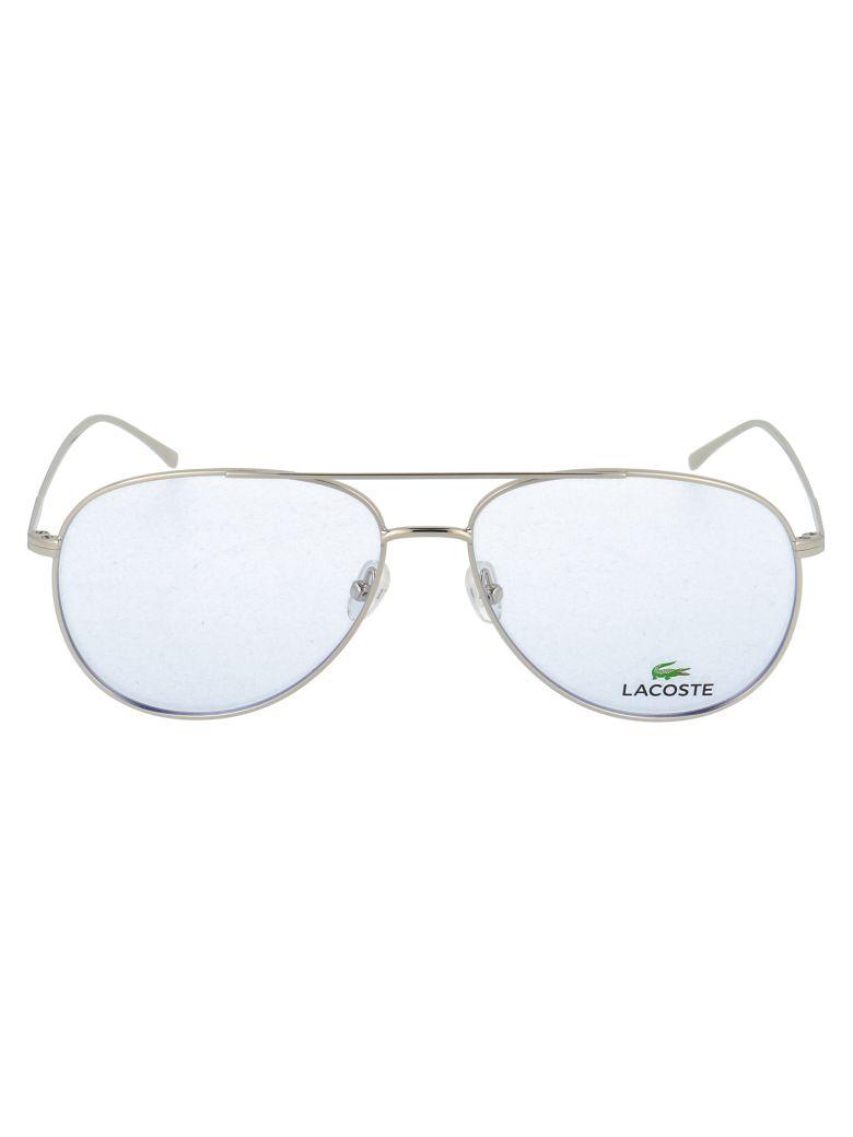 Lacoste Eyewear - Silver