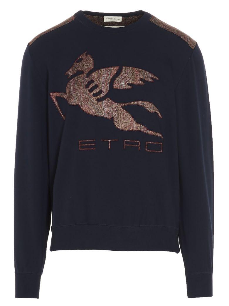Etro Sweatshirt - Multicolor