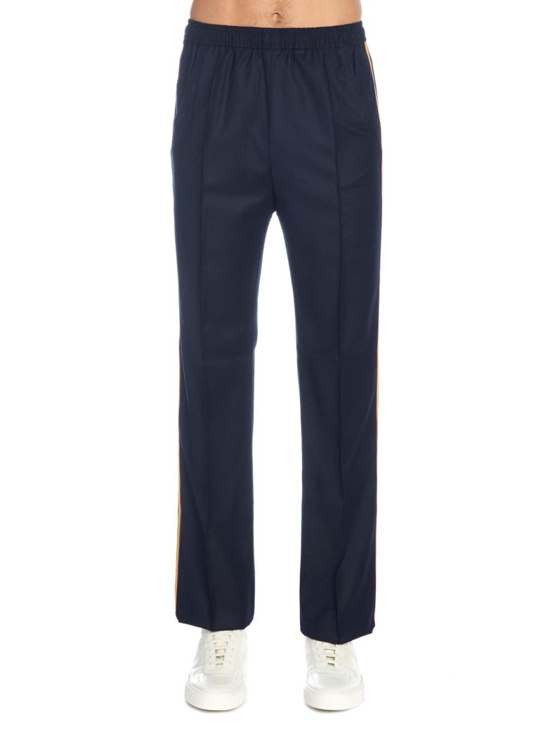 Kent & Curwen 'lords With Tap' Pants - Black