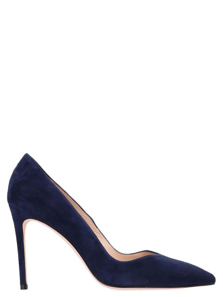 Stuart Weitzman 'anny' Shoes - Blue