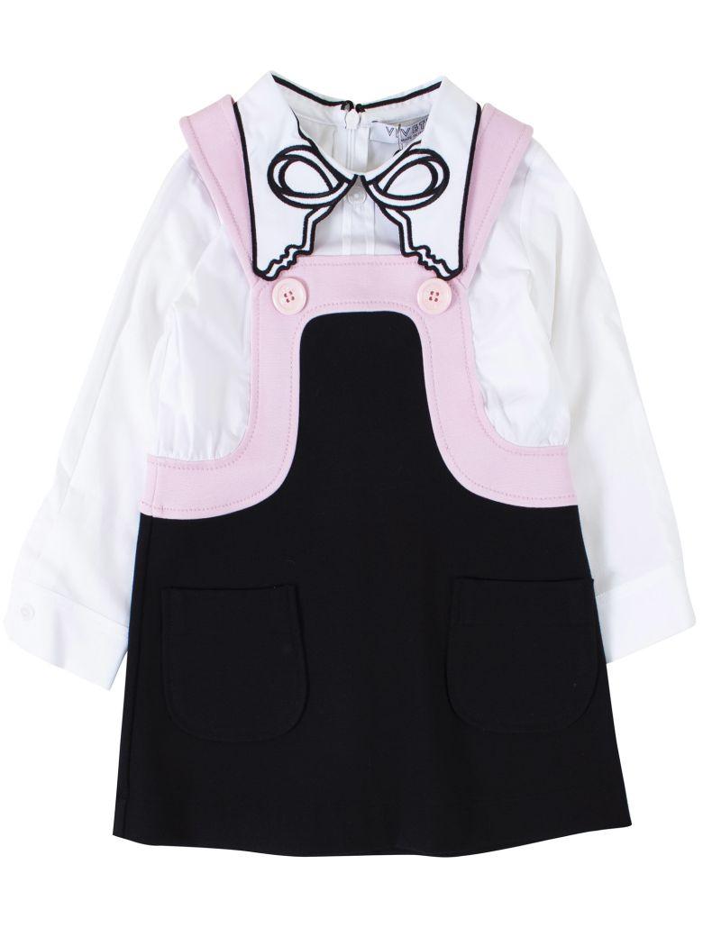 Vivetta BABY GIRL DRESS