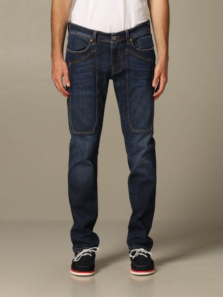 Jeckerson Jeans Jeans Men Jeckerson - denim