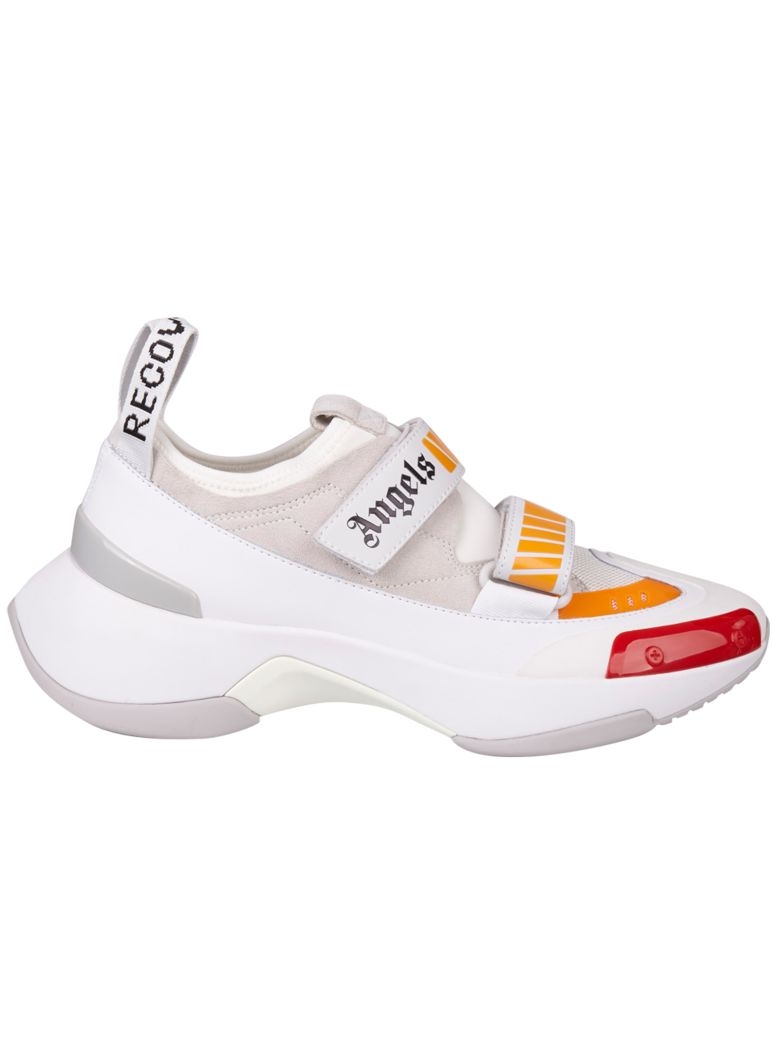 Palm Angels Sneakers - White
