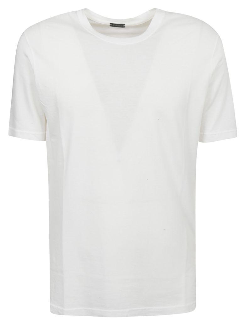 Zanone Crewneck T-shirt - White
