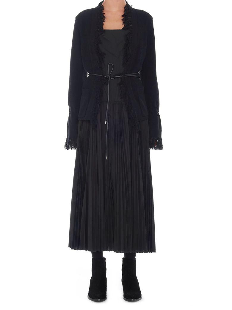 Sacai Dress - Black