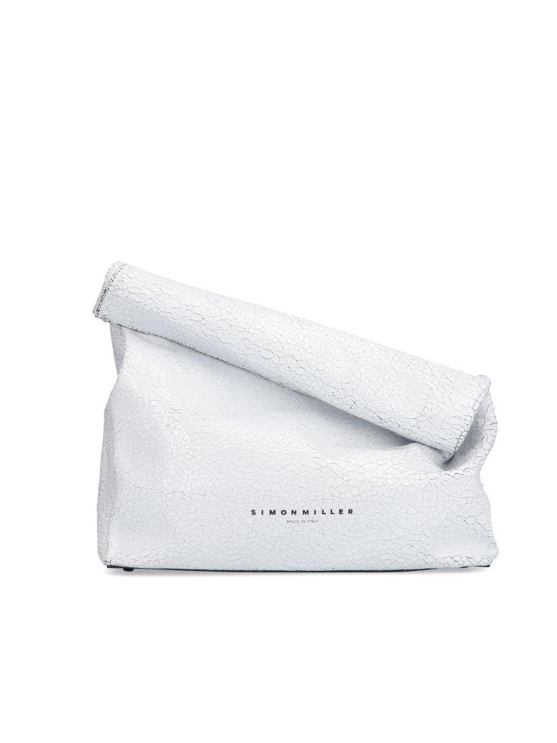 Simon Miller 'lunch Bag 30' Bag - White