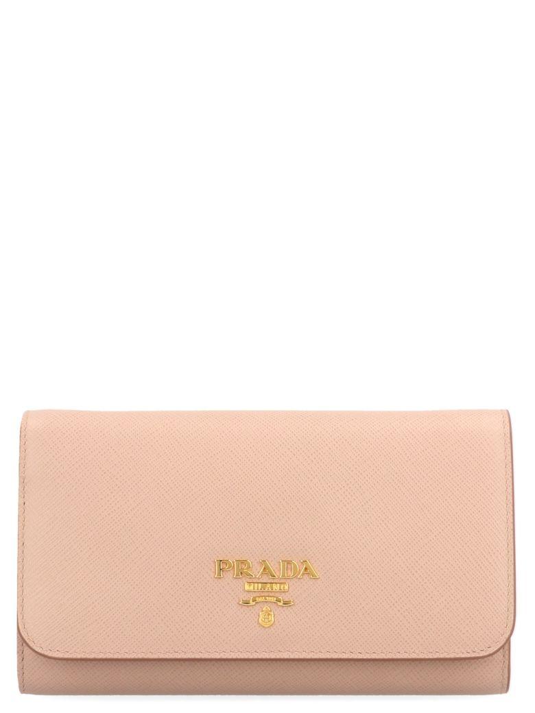 Prada Bag - Pink