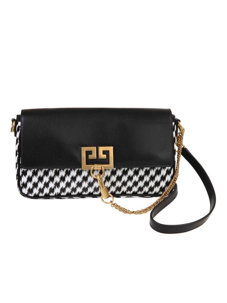 Givenchy Shoulder Bag - Black