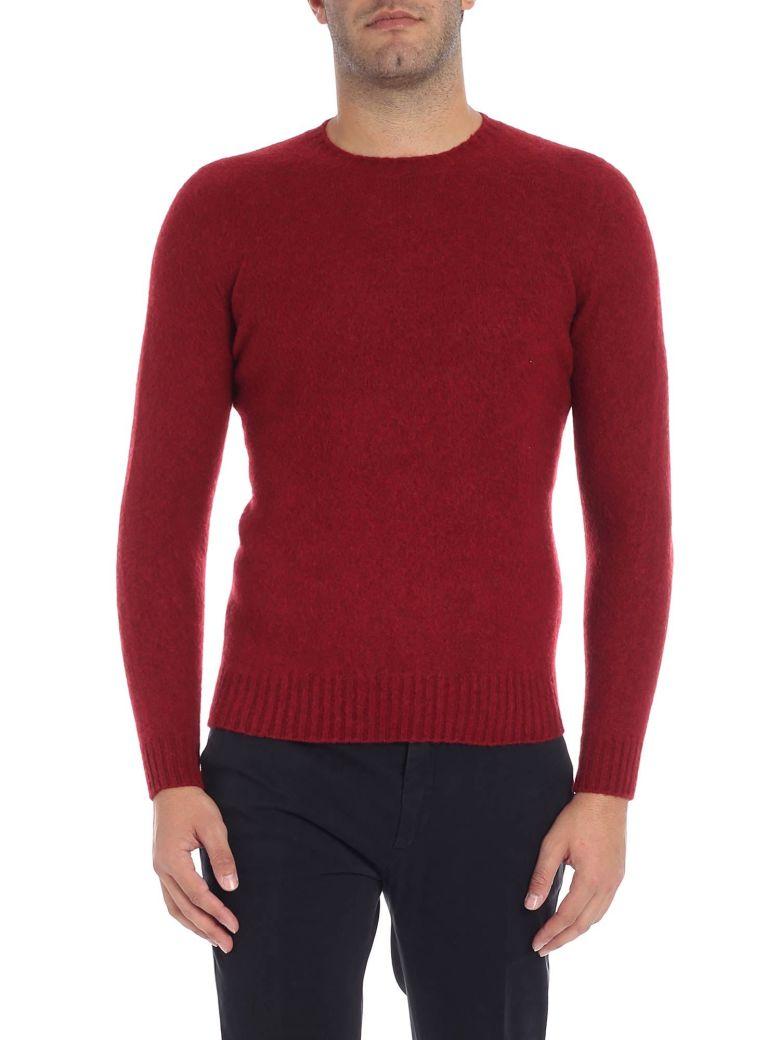 Drumohr Classic Sweater - Basic
