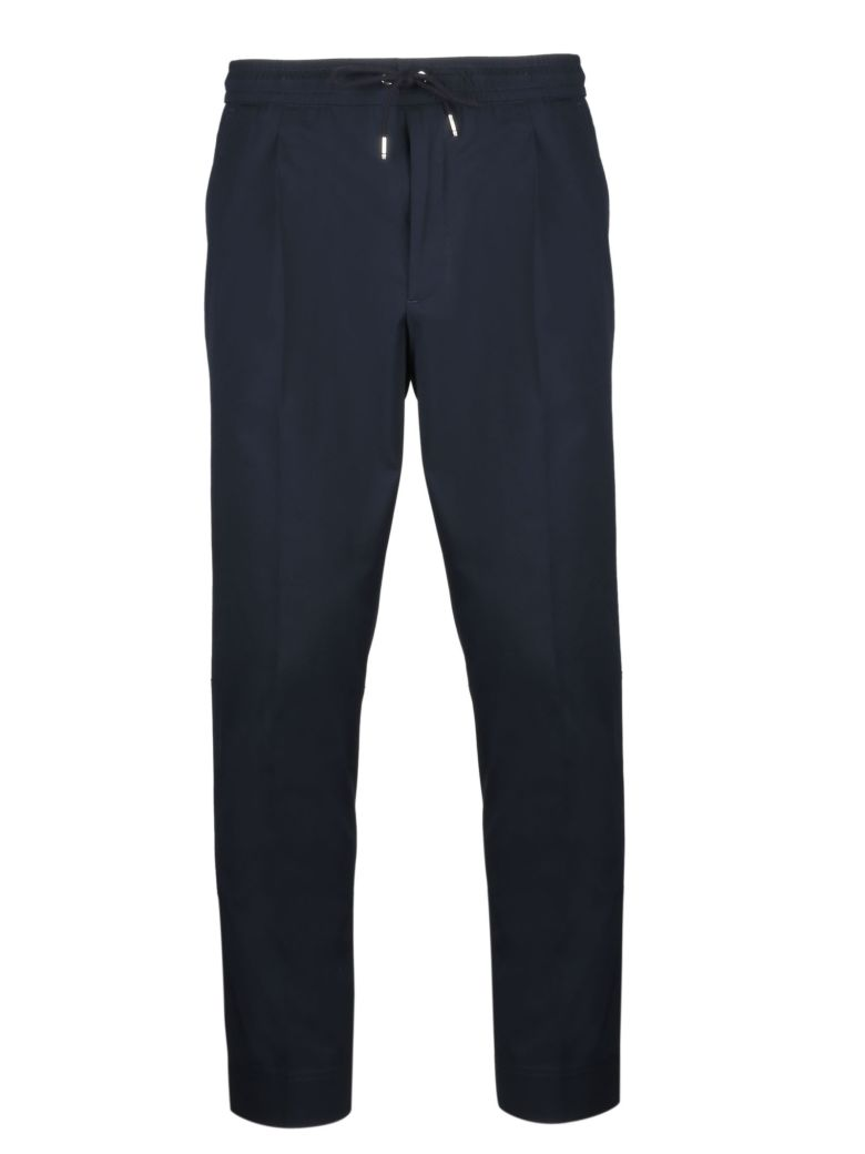Moncler Tailored Track Pants - Basic