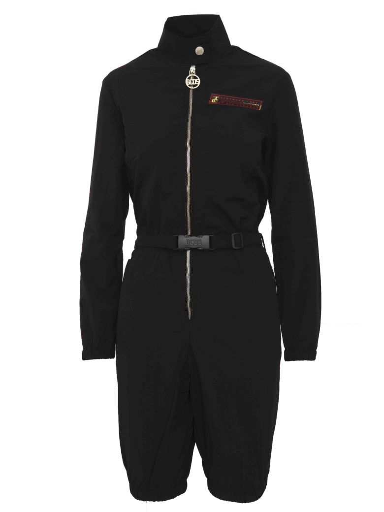 GCDS Jumpsuit - Black