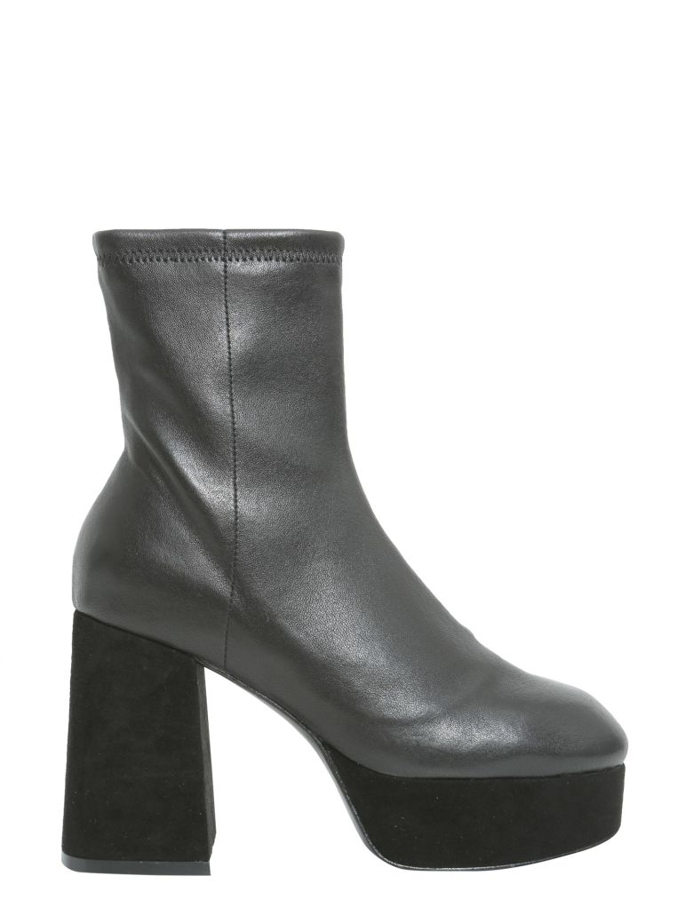 Opening Ceremony Carmen Ankle Boots - Black