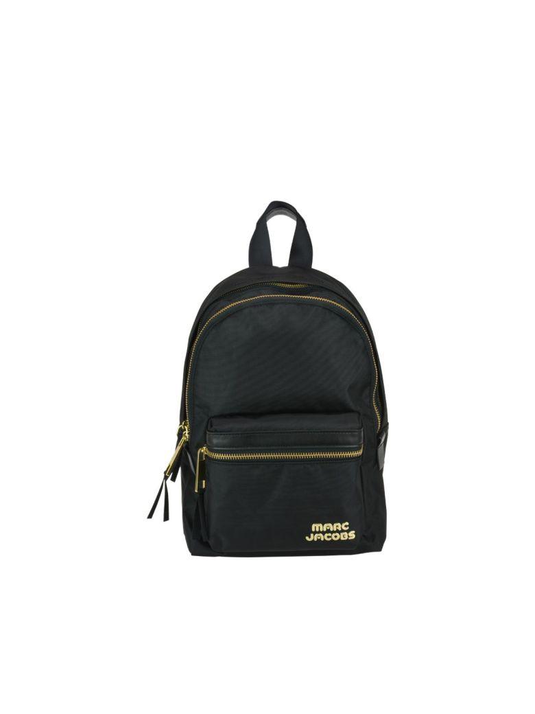 Marc Jacobs Marc Jacobs Trek Pack Medium Backpack - Black - 10775312 ... 0159c9ac92b34