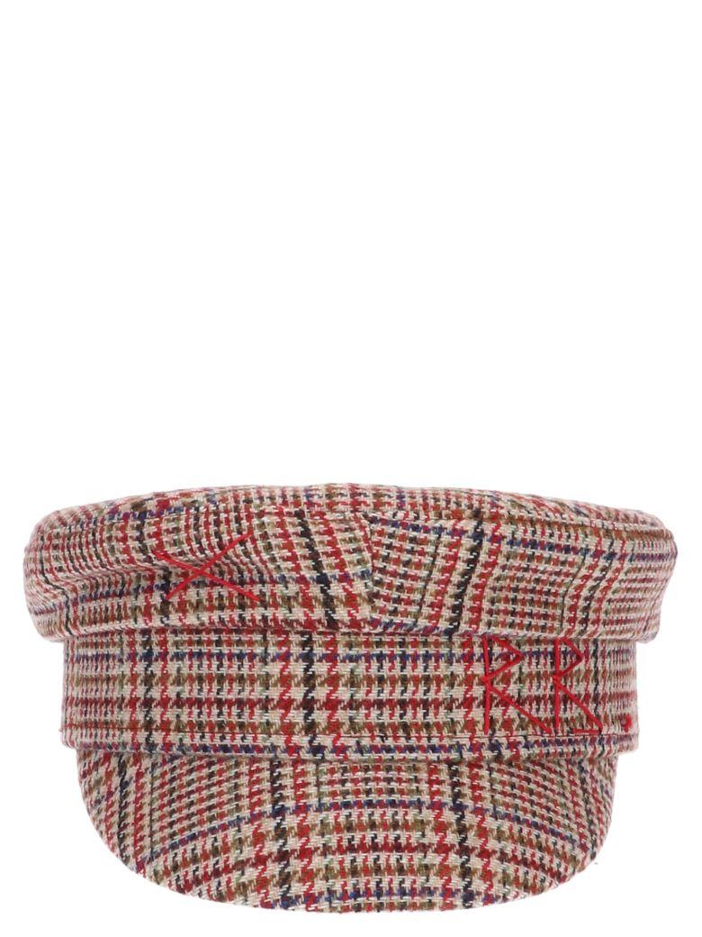 Ruslan Baginskiy 'baker Boy' Hat - Multicolor