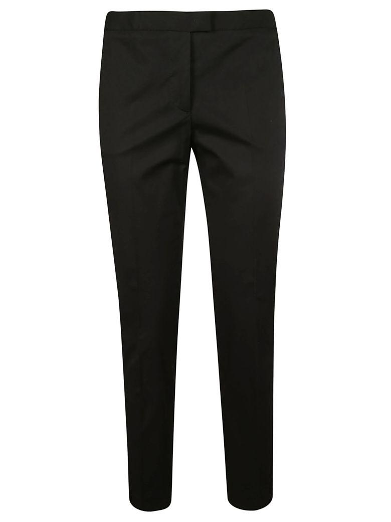 Brag-Wette Straight Leg Trousers