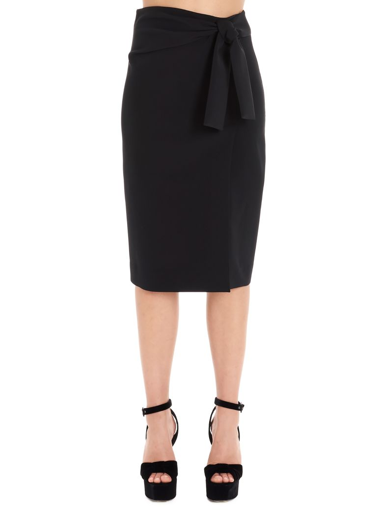Parosh Skirt - Black