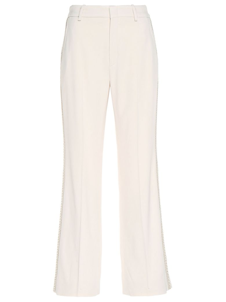 Gucci Pants - White
