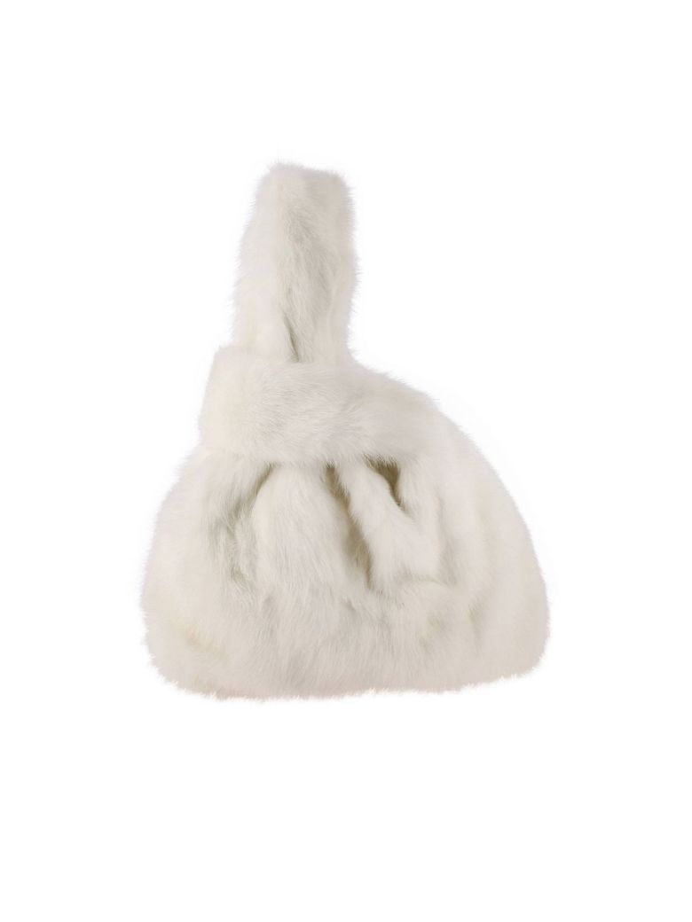 Simonetta Ravizza Handbag Shoulder Bag Women Simonetta Ravizza - white
