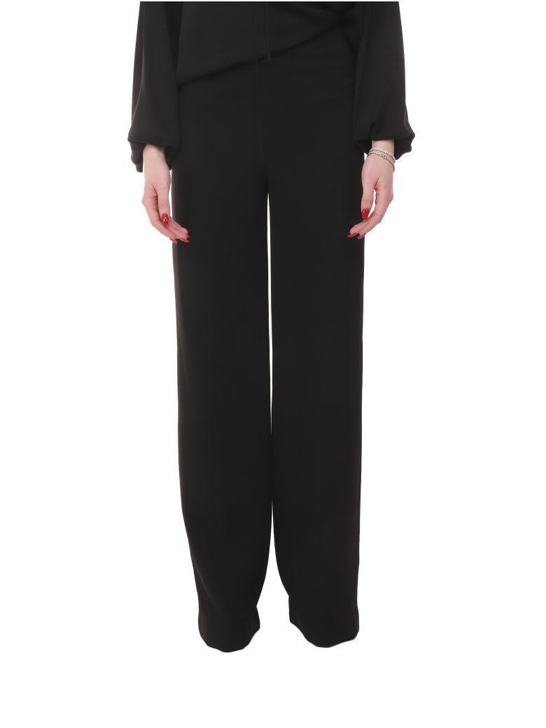 Theory Black Trousers - Black