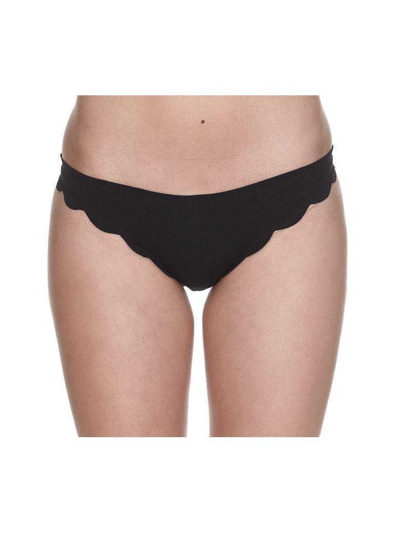 Marysia Swim Broadway Bikini Bottom - Black