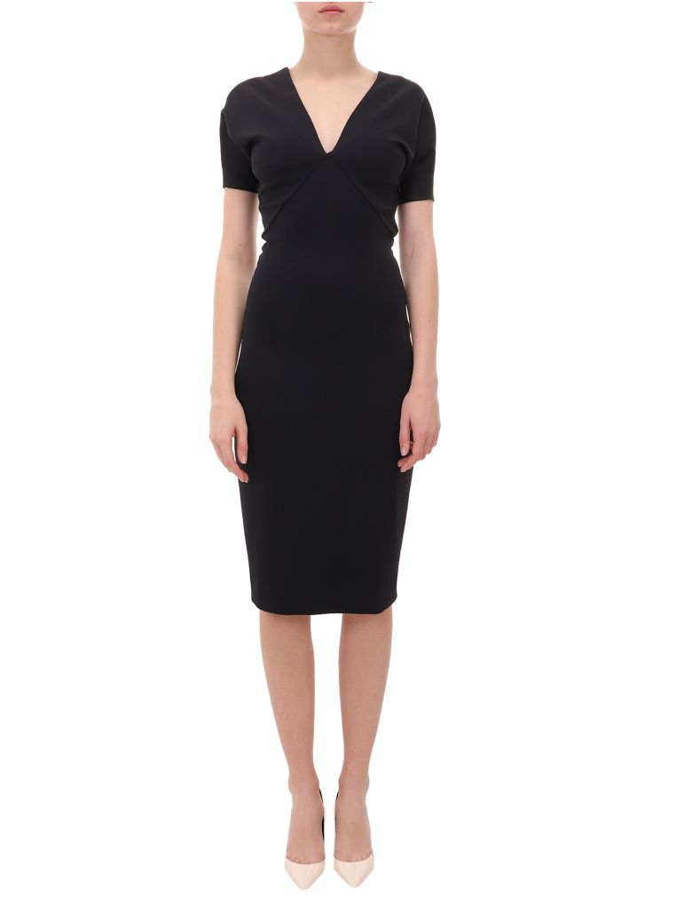 Haider Ackermann Black Dress - Black