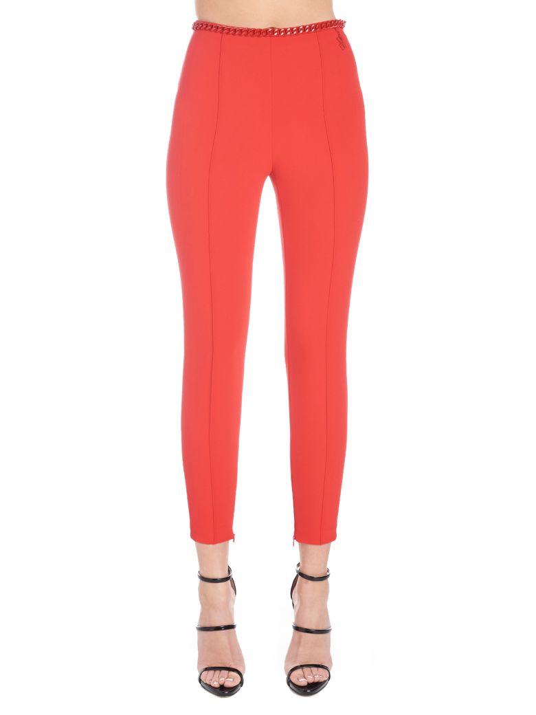 Elisabetta Franchi Celyn B. Pants - Red