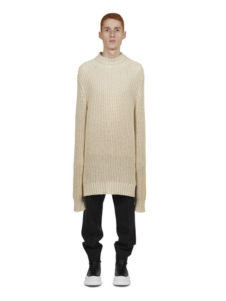 Jil Sander Sweater - Beige