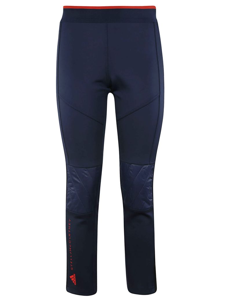 Adidas Performance Leggings - indigo