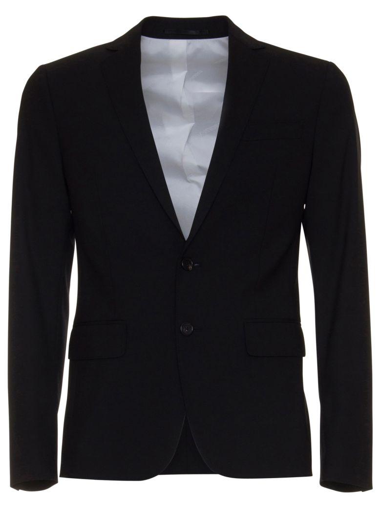 Dsquared2 Two-piece Suit - NERO