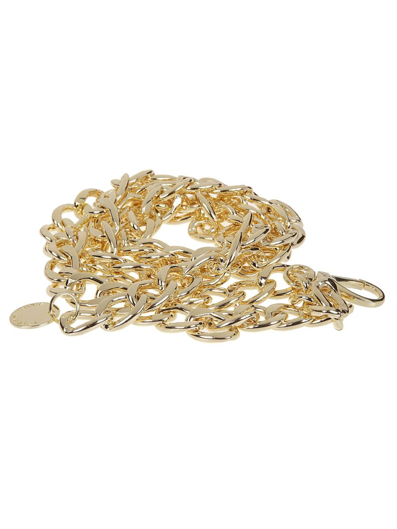 B-Low the Belt B. Low The Belt Gissel Chain Belt - Gold