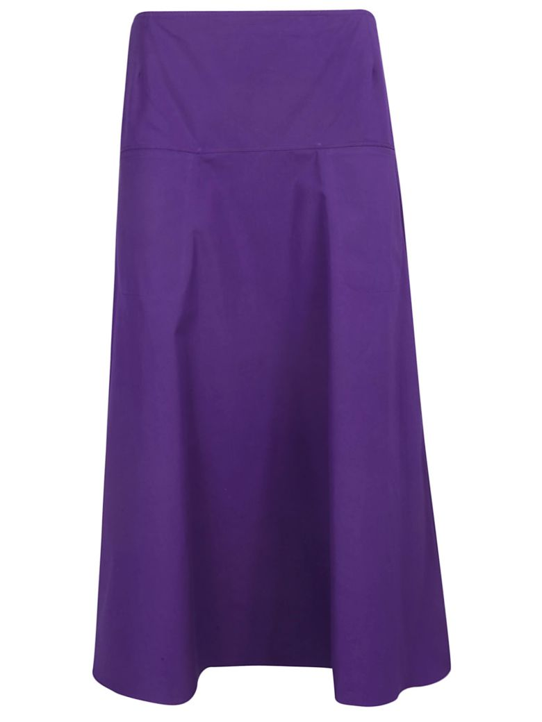 Sofie d'Hoore Salta Skirt - Purple