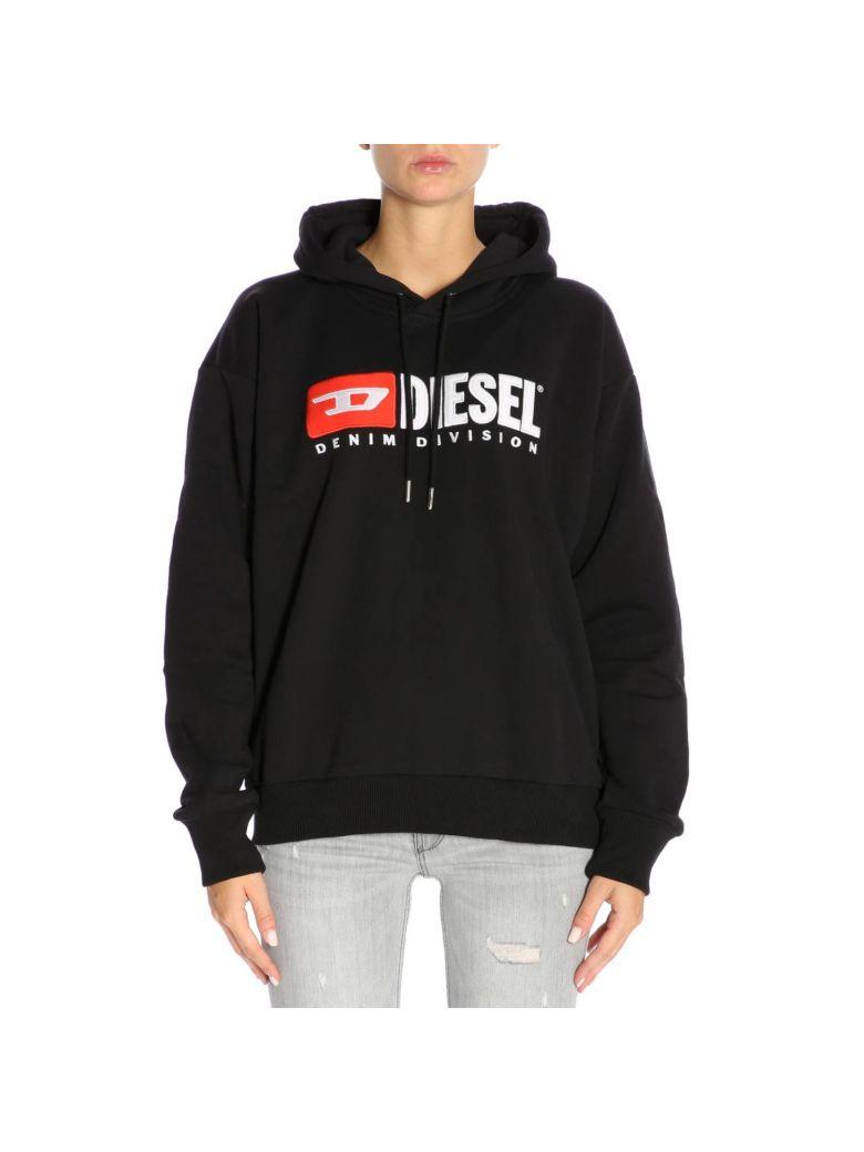 Diesel Sweater Sweater Women Diesel - black