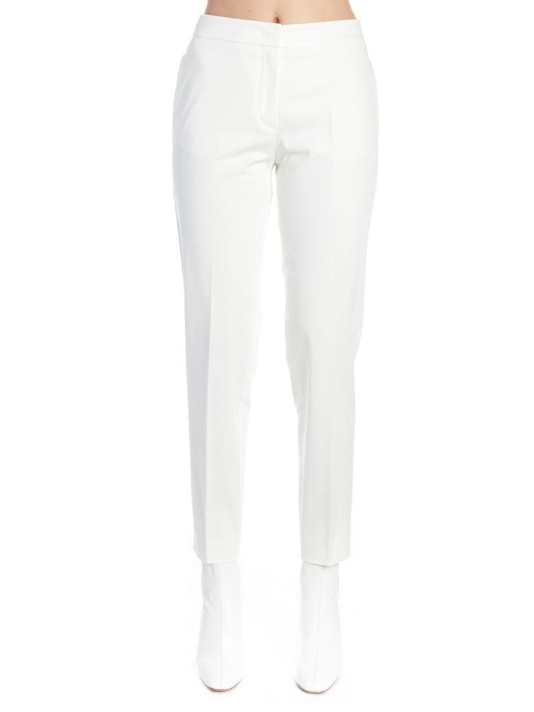 Agnona Pants - White