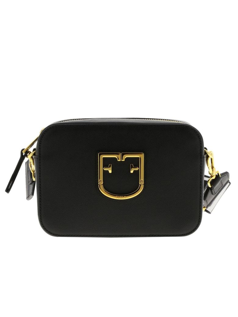Furla Mini Bag Shoulder Bag Women Furla - black