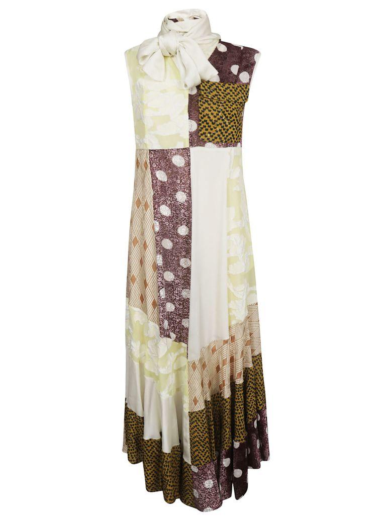 Golden Goose Daisy Evening Dress - Multicolor