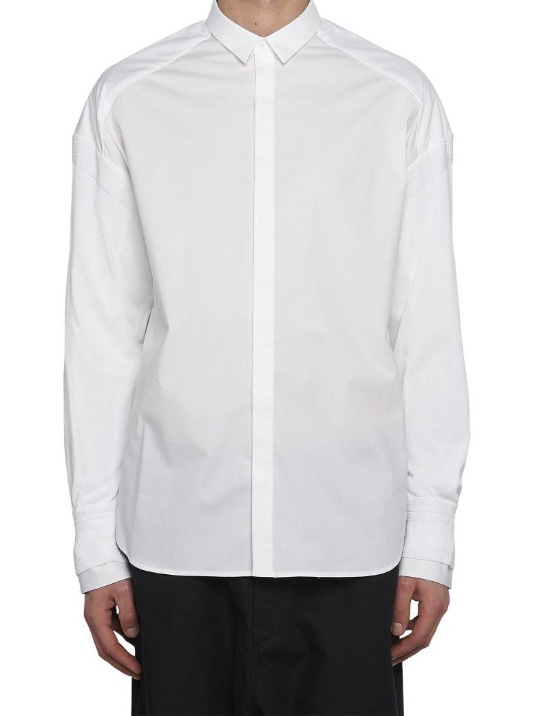 Juun.J Shirt - White
