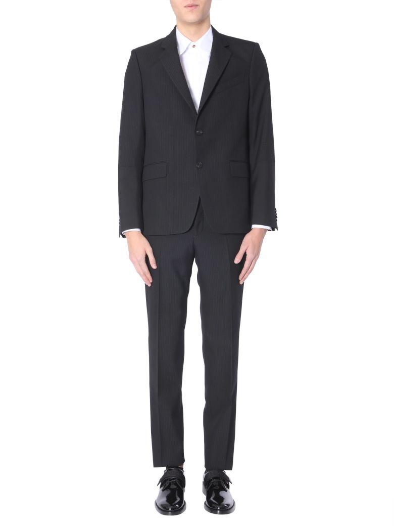 Givenchy Slim Fit Dress - NERO