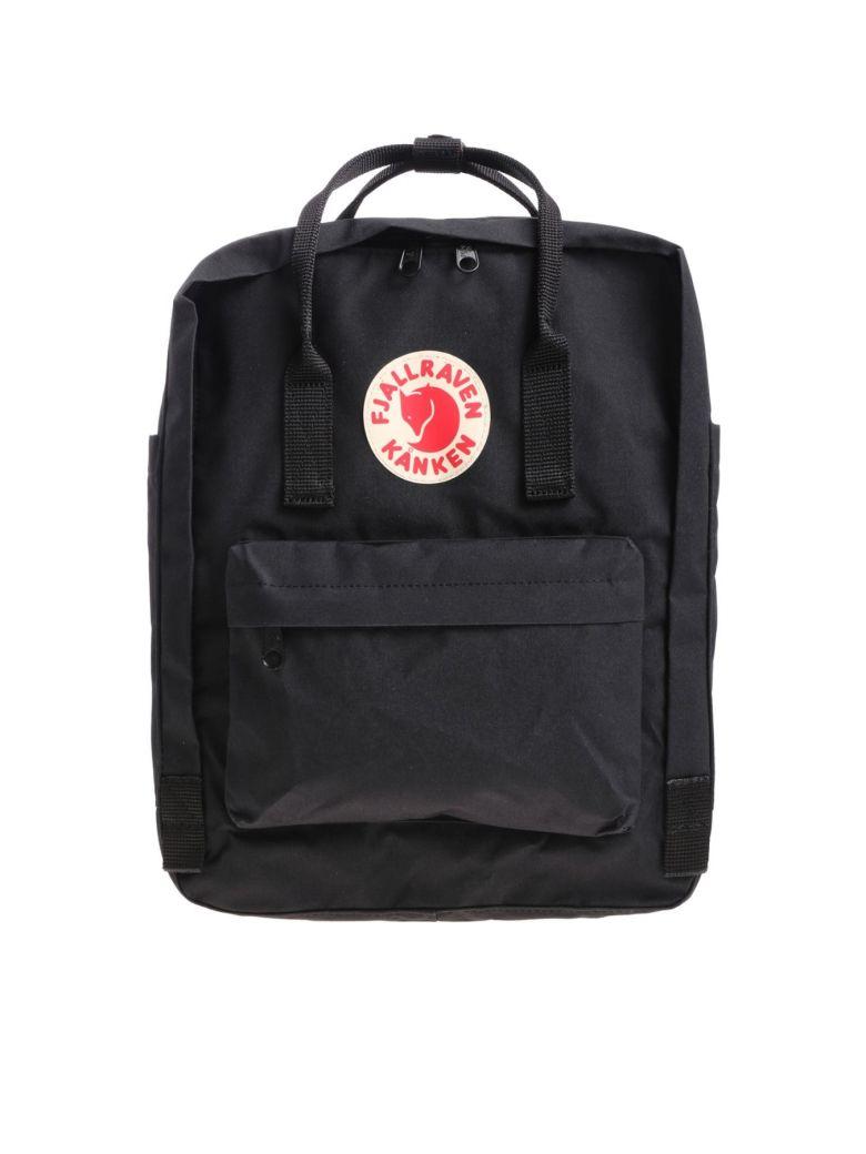 Fjallraven Kånken Backpack - Black