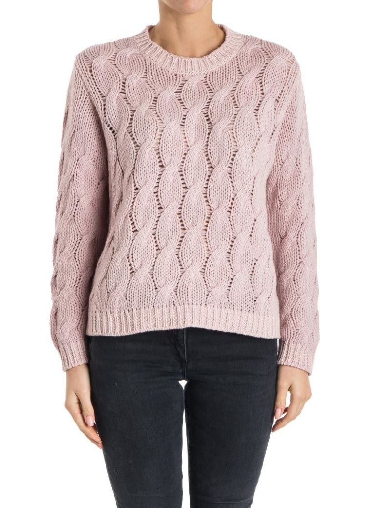 Cruciani - Cashmere Sweater - Pink