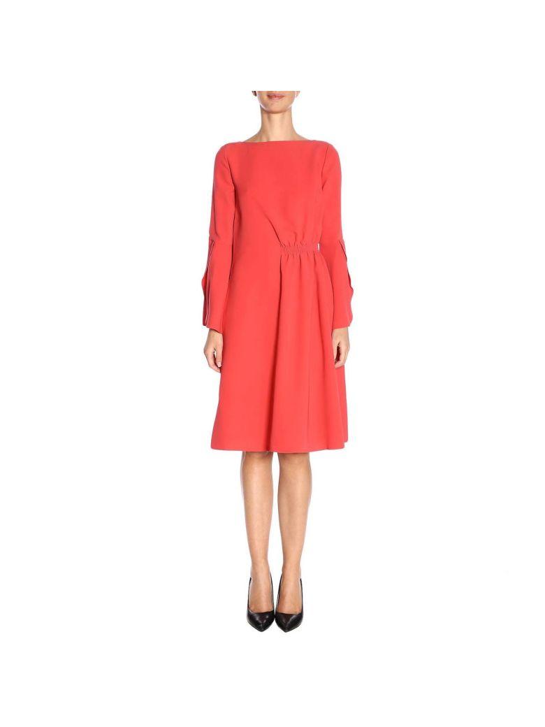 Giorgio Armani Dress Dress Women Giorgio Armani - Red